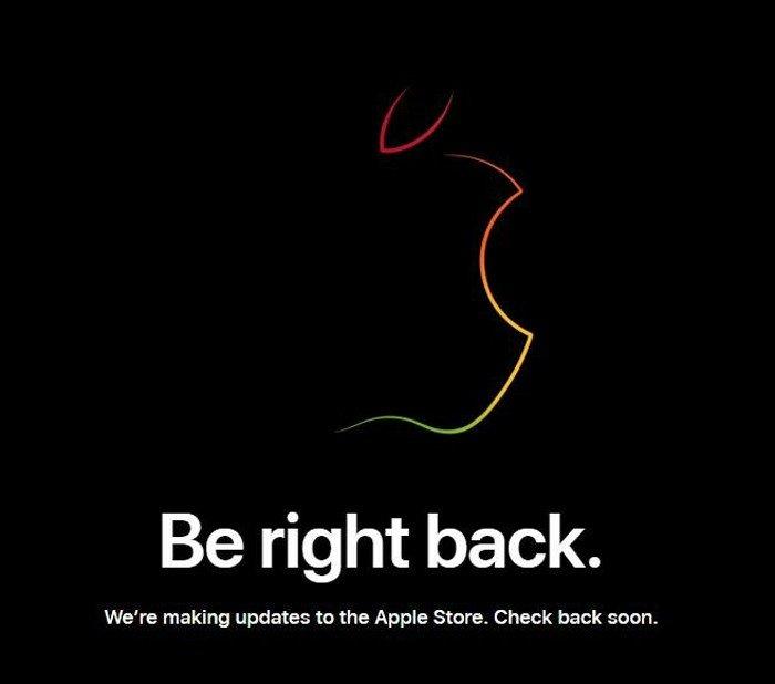 App Store потерпел неудачу
