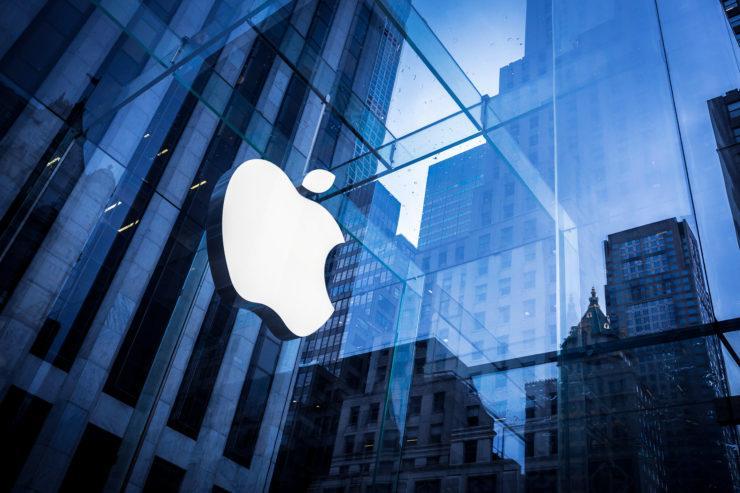Финны предъявили иск Apple за нарушения патентов
