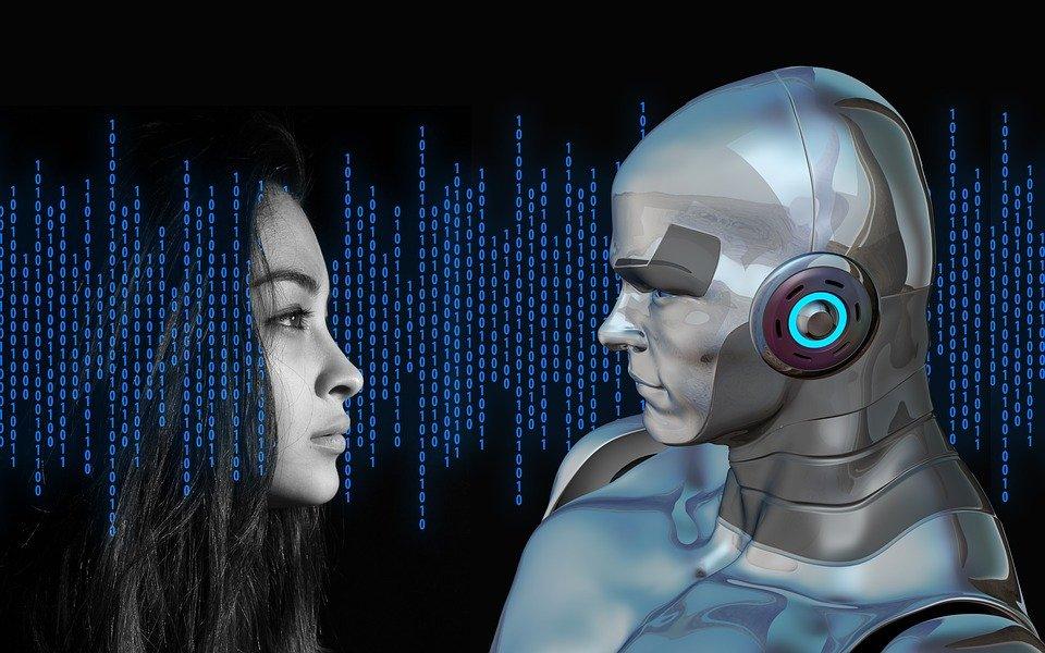 Новый цифровой разрыв: что мы знаем об алгоритмах ИИ