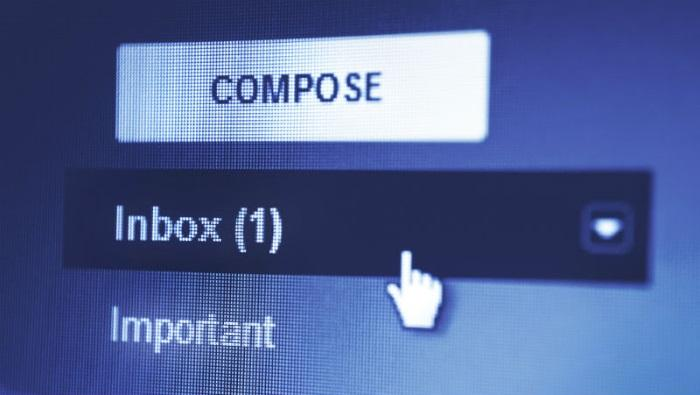 Атаки по электронной почте растут
