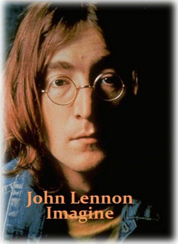 ��������� ����: ���� ������ - Imagine  John Lennon (1988) DVDRip