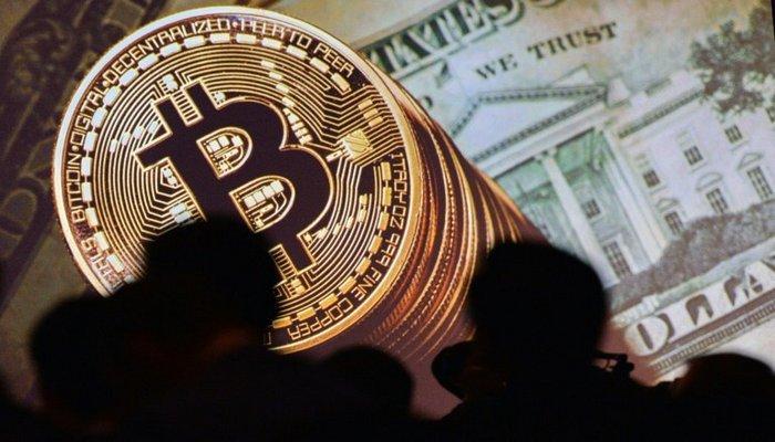 Crypt-торги как поездка на Дикий Запад