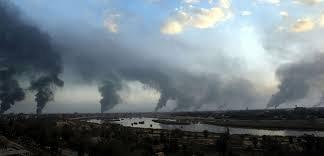 В результате атаки террористов на Станицу Луганскую перебит газопровод, по Золотому с утра бьет танк, - ОГА - Цензор.НЕТ 8491