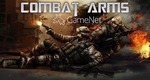 Combat arms. Второе дыхание