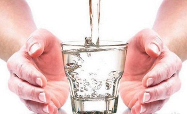 Употребление дистиллированной воды