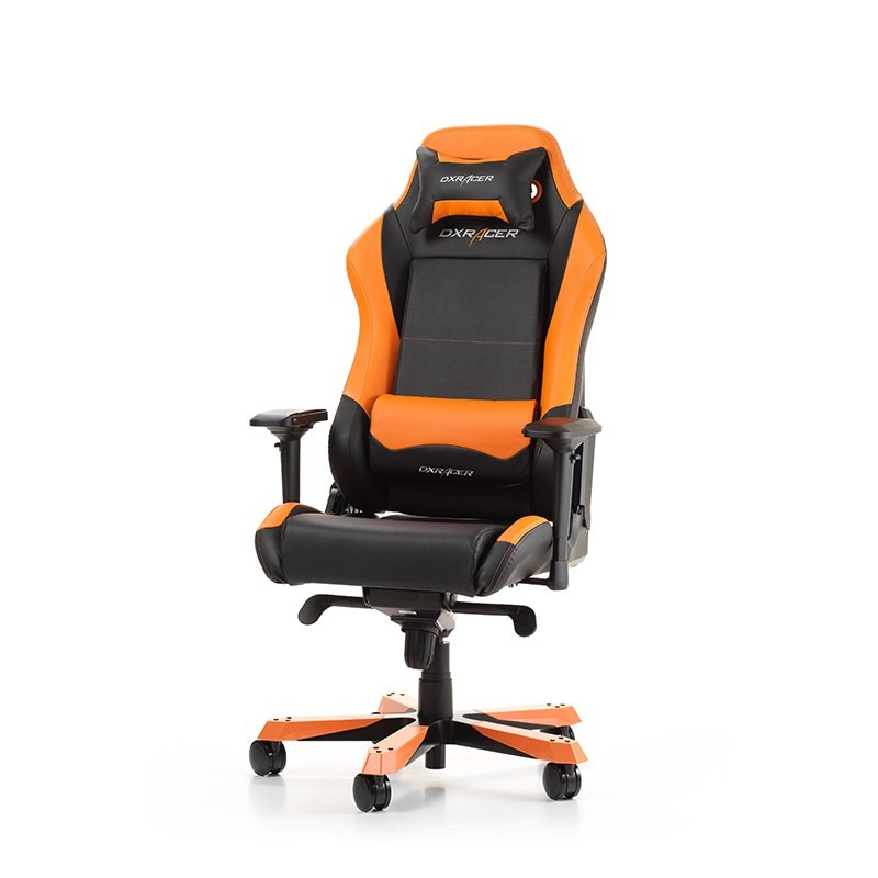Геймерское кресло DXRacer IRON /NO