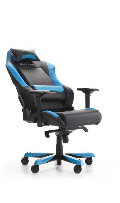 Компьютерное игровое кресло для геймера  DXRacer OH/IS11/NB