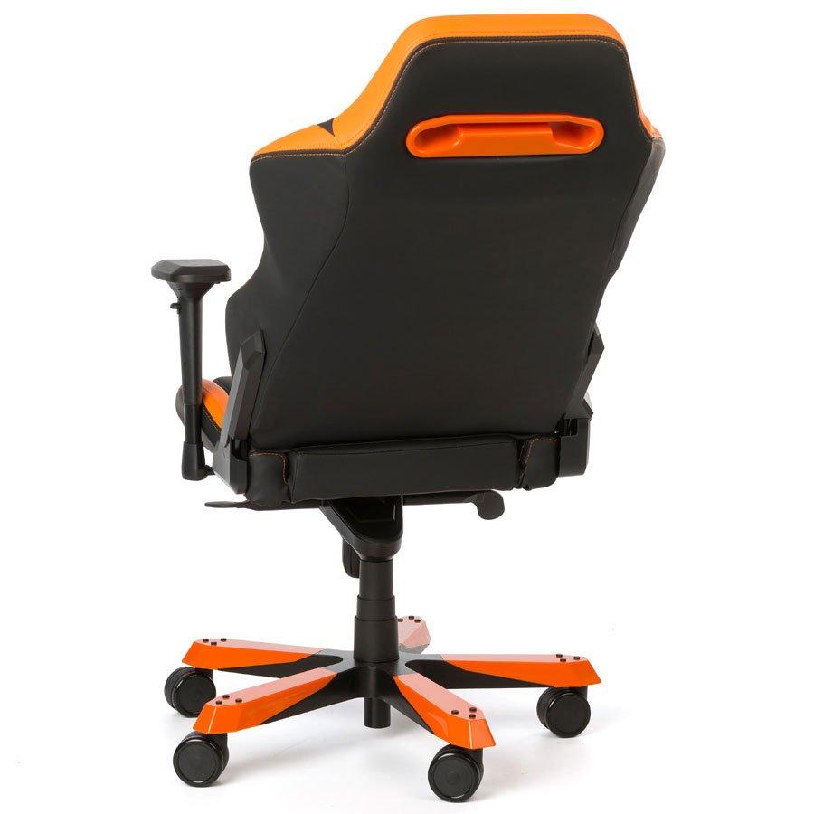 Геймерское кресло DXRacer IRON