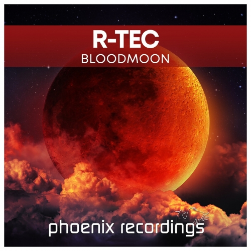 R-Tec - Bloodmoon (Extended Mix) [2021]