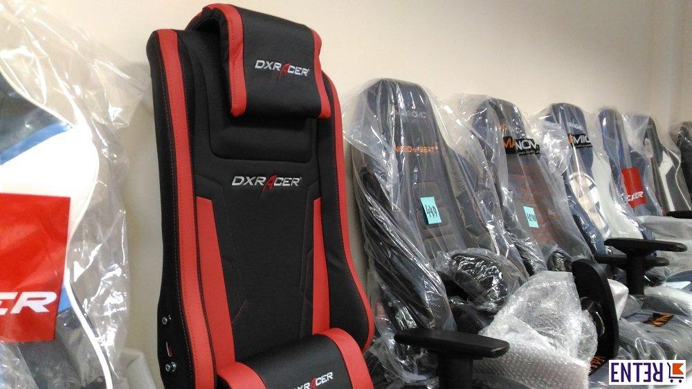 серия Elite  Dxracer  OH/EA01/NR