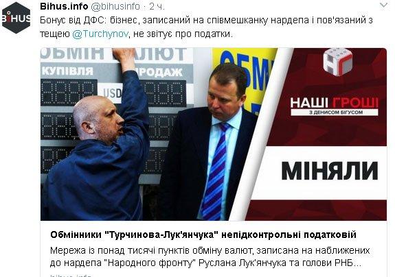 САП намерена инициировать арест всего имущества Мартыненко, -прокурор Сымкив - Цензор.НЕТ 8313