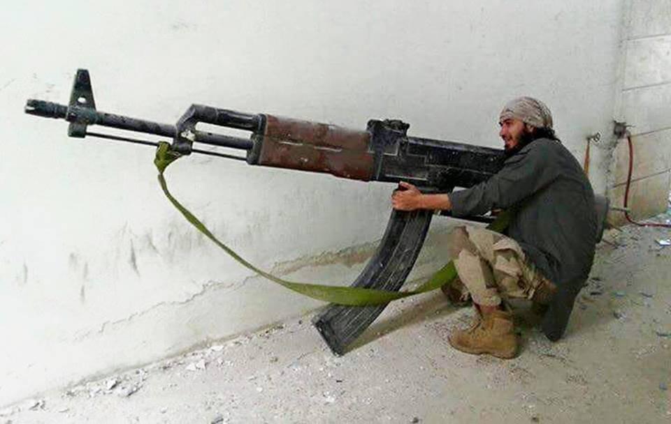 Обстреливая Донецкую фильтровальную станцию, боевики пытаются запугать население гуманитарной катастрофой, - Лысенко - Цензор.НЕТ 2853