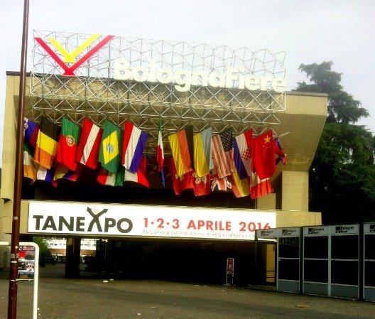 Ярмарка болонья встречает участников TanExpo-2016