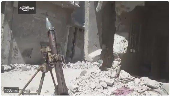 С начала суток боевики обстреливали из 82-мм минометов Авдеевку, из крупнокалиберных пулеметов Каменку и Гнутово, - пресс-центр штаба АТО - Цензор.НЕТ 387
