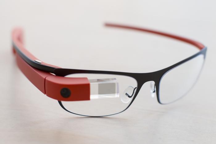 Оказывается, у Google Glass есть прародитель