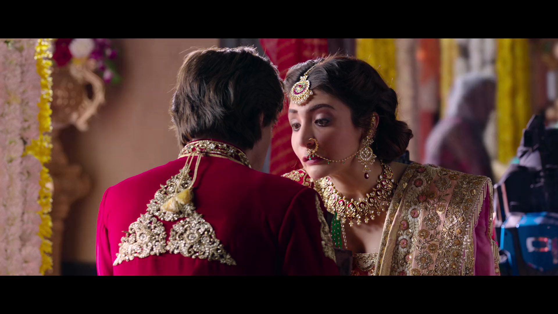 Zero (2018) Hindi - 1080p - WEB-DL - DD5.1 - H264-NG