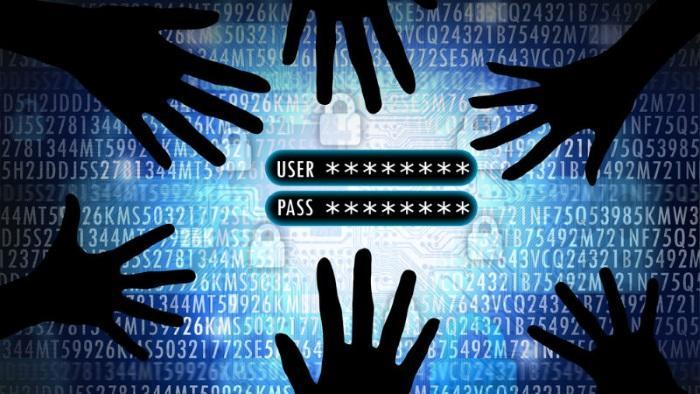 Хакеры крадут данные у таможни США