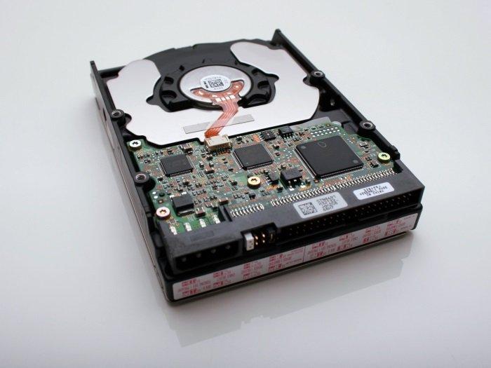 Определяем UUID диска в Linux