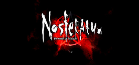 [Steam] Получаем Nosferatu: The Wrath of Malachi