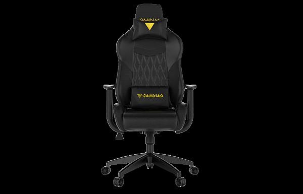 Кресло геймерское GAMDIAS HERCULES