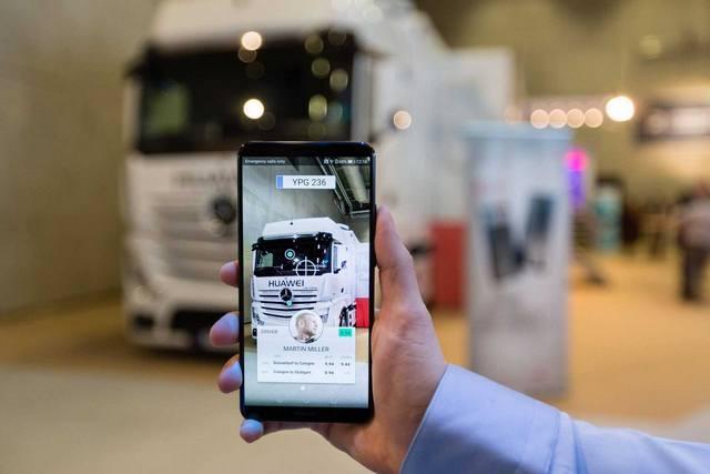Huawei способствовала развитию собственной платформы