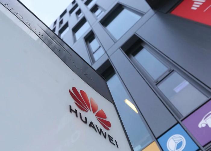 Huawei готова отказаться от Android и Windows