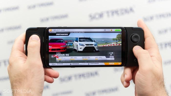 Huawei работает над аксессуарами для смартфонов из серии Moto Mod