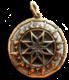 Звезда Странника |  Дает чувство направления и помогает не заблудиться, слабое сопротивление магии, контролирующей и туманящей разум.