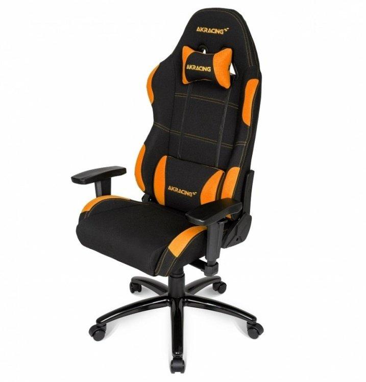 Кресло геймерское AKRacing PRIME