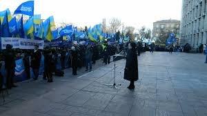 Гройсман подписал постановление ВР о признании части Донбасса оккупированной - Цензор.НЕТ 9465
