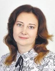 Алла Тетёркина