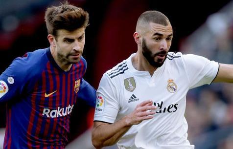 """Почему """"Барселона"""" отказалась от трансфера Бензема в 2008?"""