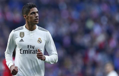 "Рафаэль Варан намерен покинуть ""Реал Мадрид"""