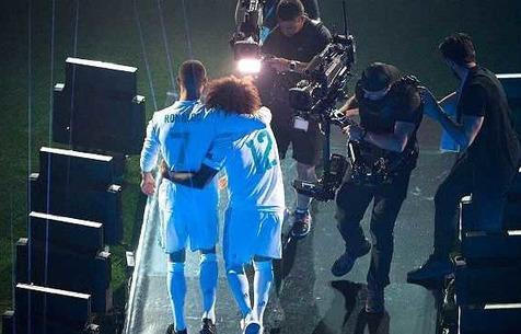 """Мнение: Роналду больше не человек """"Мадрида"""""""