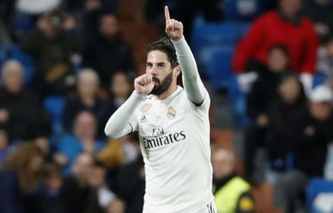 """Иско не хочет уходить из """"Мадрида"""""""