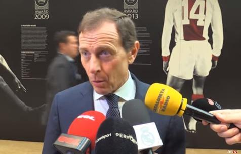 """Бутрагеньо: """"Это будет противостояние двух легендарных клубов"""""""
