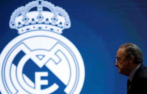 """Каковы планы """"Мадрида"""" на ближайшее будущее?"""