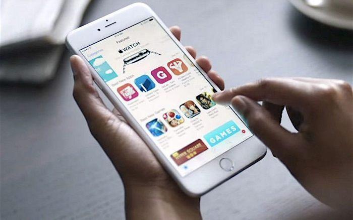 Обновление iOS устраняет проблемы с iPhone