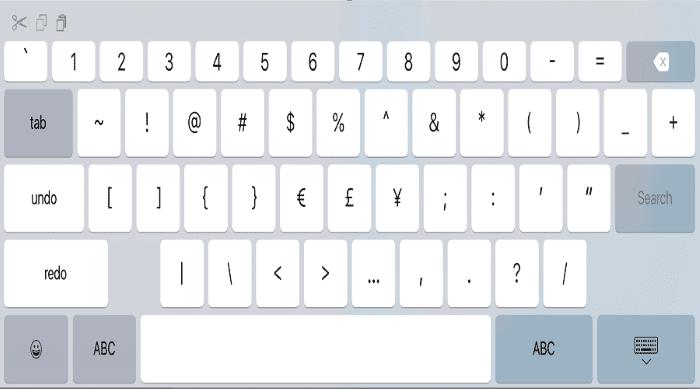 Как установить сторонние клавиатуры на iPhone и iPad?