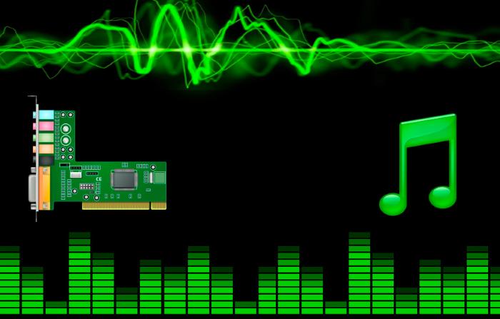 Проблема исчезновения звука на ПК