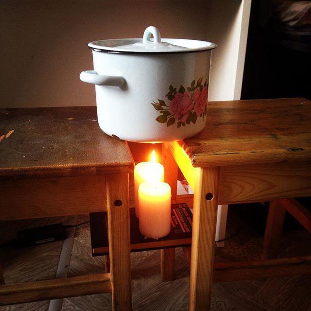 Оккупационные власти призывают крымчан запасаться дровами на зиму - Цензор.НЕТ 6996