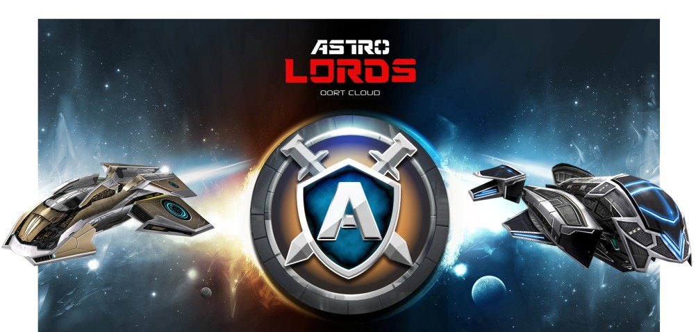 Astro Lords official release web version