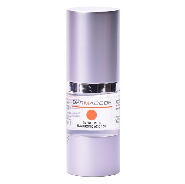 Серум с хиалуронова киселина 1.5%