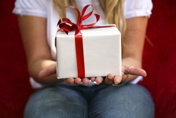 Подарки своими руками для любимых