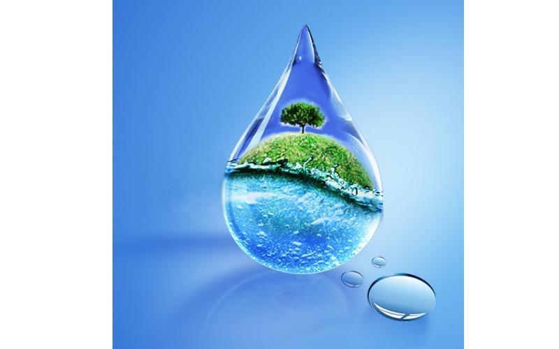 Класс воды