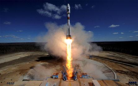 Vostochniy kosmodromi