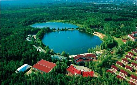 Природные курорты