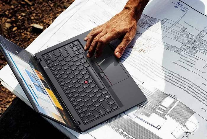 Lenovo улучшает безопасность с помощью решения ThinkShield