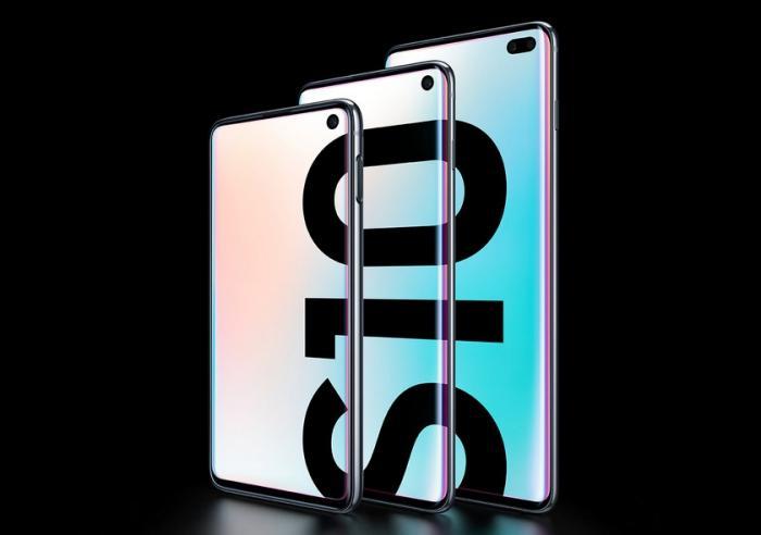 Samsung выпускает новое обновление программного обеспечения Galaxy S10 для устранения майской ошибки
