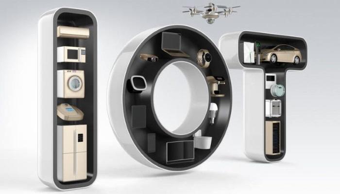 Устройства IoT создают проблемы с безопасностью